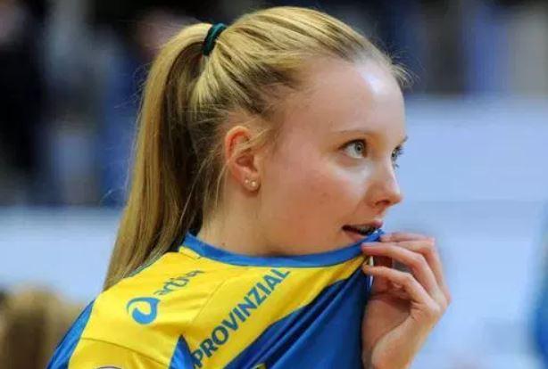 ドイツ女子バレーかわいい&美人の代表メンバー2019現在!ネーションズリーグ出場選手